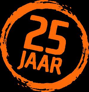 Iets Nieuws 25 Jarig Jubileum - Wiebering Montage #JJ44