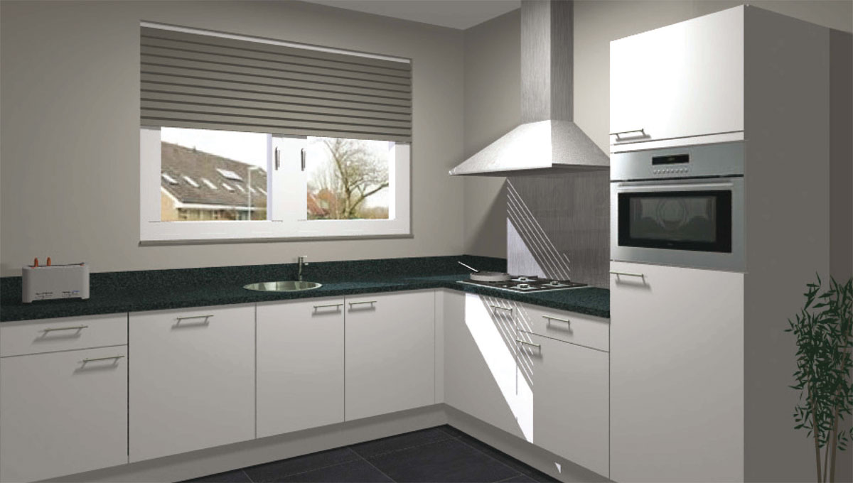Keukens wiebering montage - Fotos keukens ...